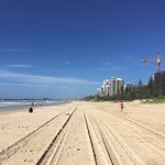 Photo of Surfer's Paradise Beach