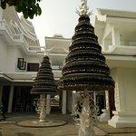 Wat Rong Khun Photo