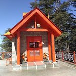 Another attached temple along with Jakhu temple