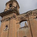 Naxxar Paris Church