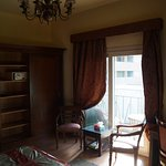 Hotel Longchamps Photo