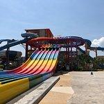 Splash Jungle Waterpark Foto