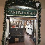 Foto de Prosciutteria Cantina Dei Papi