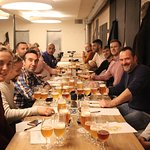 Company Beer Events in Prague