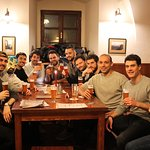 Bachelor Party Beer Tasting Tours in Prague
