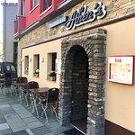 """Restaurant Athen""""s Köln Altstadt Süd Nähe Heumarkt"""