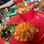 Photo of Petronella Restaurant & Cafe