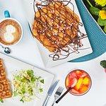 Photo of Waffle & Love