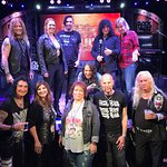 Raiding the Rock Vault April 2018