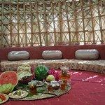 صورة فوتوغرافية لـ Palm Garden (Bagh Nakhl) Outdoor Restaurant
