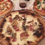 Photo de Pizzeria da Donato