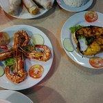 Bild från May misa Restaurant Phu Quoc
