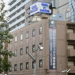 Hotel Livemax Chofu-Ekimae Photo