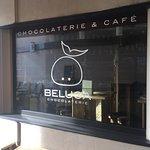 Chocolaterie Beluga