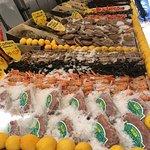 Toinou Les Fruits de Mer Foto