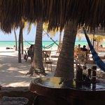 Bild från Barquito Mawimbi Beach Bar & Restaurant