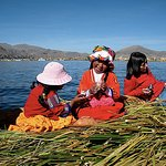 Titicaca Floating Islands Tour