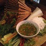 The Old Hanoi Restaurant