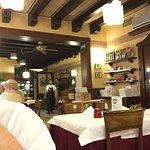 Foto van Pizzeria La Buca