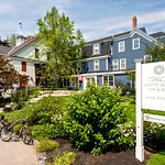Grace White Barn Inn and Spa