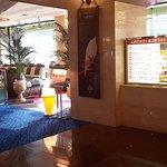 Jozankei View Hotel Lobby
