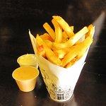 Bilde fra Pommes Frites