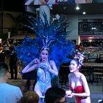Photo de Phuket Simon Cabaret