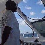 Our Captain !!