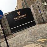 Foto di Guinness Storehouse