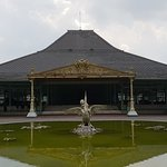 Photo of Mangkunegaran Palace