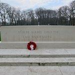 Foto van Airborne Cemetery