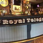 Foto de The Royal Telegraph