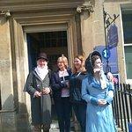 The Jane Austen Centreの写真