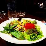 Tasty Salad...... :)