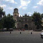 Photo of Coyoacan