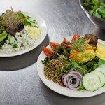 Kayak Salads