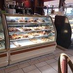 Foto de Cafe de Paris Bakery