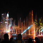 Spectra - A Light And Water Show Foto