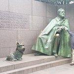 Franklin Delano Roosevelt Memoria