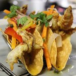 Softshell Crab Tacos