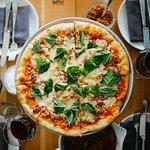 UNA PIZZA + WINE CALGARY