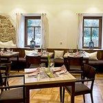 Blick in´s Restaurant