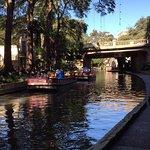 River Walk Foto