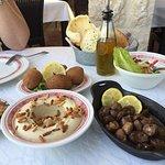 Photo de Lebanese House Um Khalil Restaurant