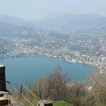 Monte Bre Foto