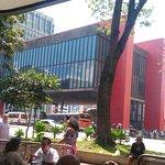 Zdjęcie Charme da Paulista