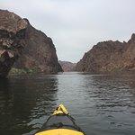 Black Canyon Kayak Tour