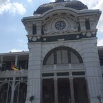 Photo of Maputo Central Train Station