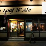 The Loaf N' Ale Napanee's Finest Downtown British Pub