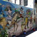 Foto de Calle Museo Caminito